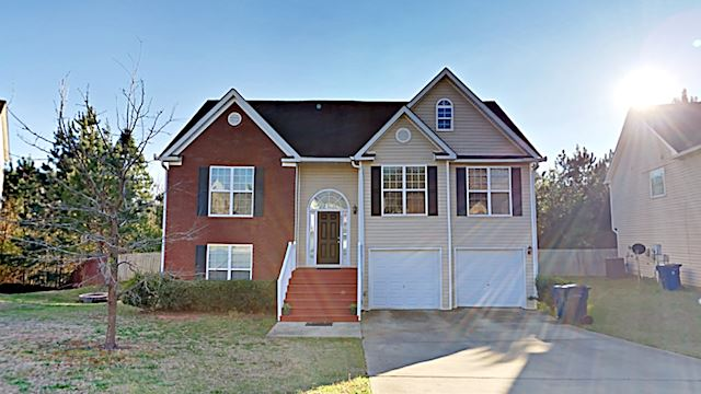 investment property - 6605 Creekview Ct, Riverdale, GA 30296, Clayton - main image