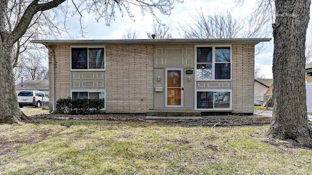 investment property - 350 E Tulip Dr, Glenwood, IL 60425, Cook - main image