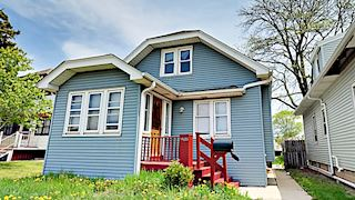 investment property - 908 S 60th St, West Allis, WI 53214, Milwaukee - main image