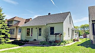 investment property - 3330 N 58th St, Milwaukee, WI 53216, Milwaukee - main image