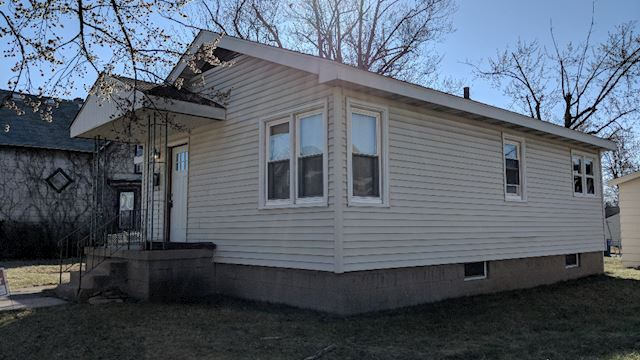 investment property - 305 Dupage St, Michigan City, IN 46360, La Porte - main image