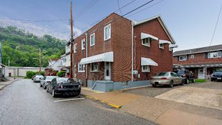 investment property - 136 22nd St, Pittsburgh, PA 15215, Allegheny - main image