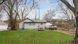 investment property - 3742 N Kercheval Dr, Indianapolis, IN 46226, Marion - main image