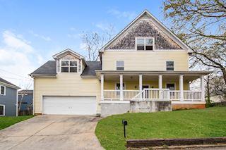 investment property - 767 Terry St SE, Atlanta, GA 30315, Fulton - main image