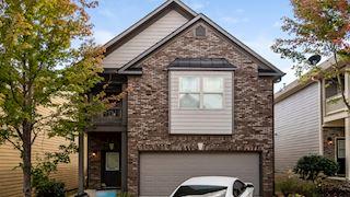 investment property - 1610 Chattahoochee Ct, Atlanta, GA 30349, Clayton - main image