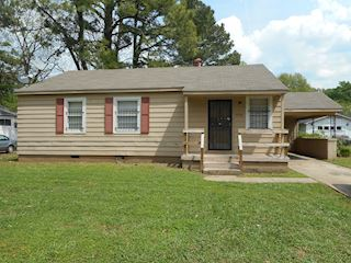 investment property - 3266 Dawn Dr, Memphis, TN 38127, Shelby - main image