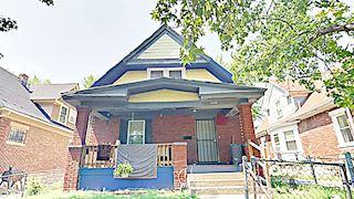 investment property - 2508 Mersington Ave, Kansas City, MO 64127, Jackson - main image