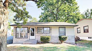 investment property - 317 Midlothian Rd, Saint Louis, MO 63137, Saint Louis - main image