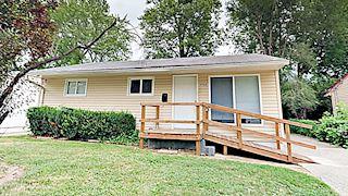 investment property - 10564 Spring Garden Dr, Saint Louis, MO 63137, Saint Louis - main image
