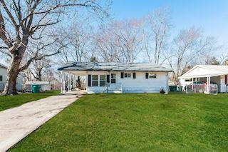 investment property - 10561 Spring Garden Dr, Saint Louis, MO 63137, Saint Louis - main image