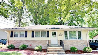 investment property - 8612 Gwin Dr, Hazelwood, MO 63042, Saint Louis - main image