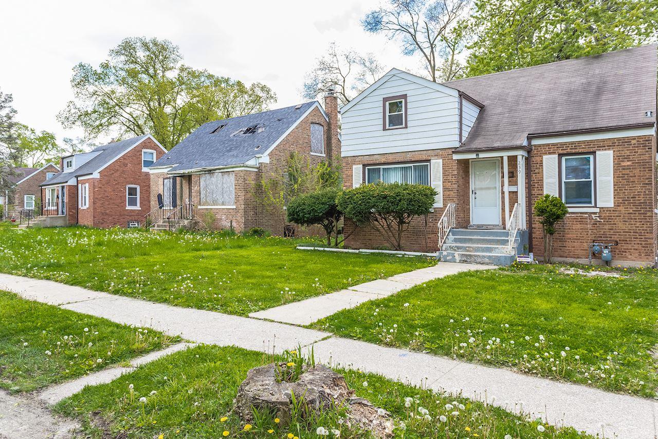 investment property - 239 E 140th Pl, Dolton, IL 60419, Cook - image 3