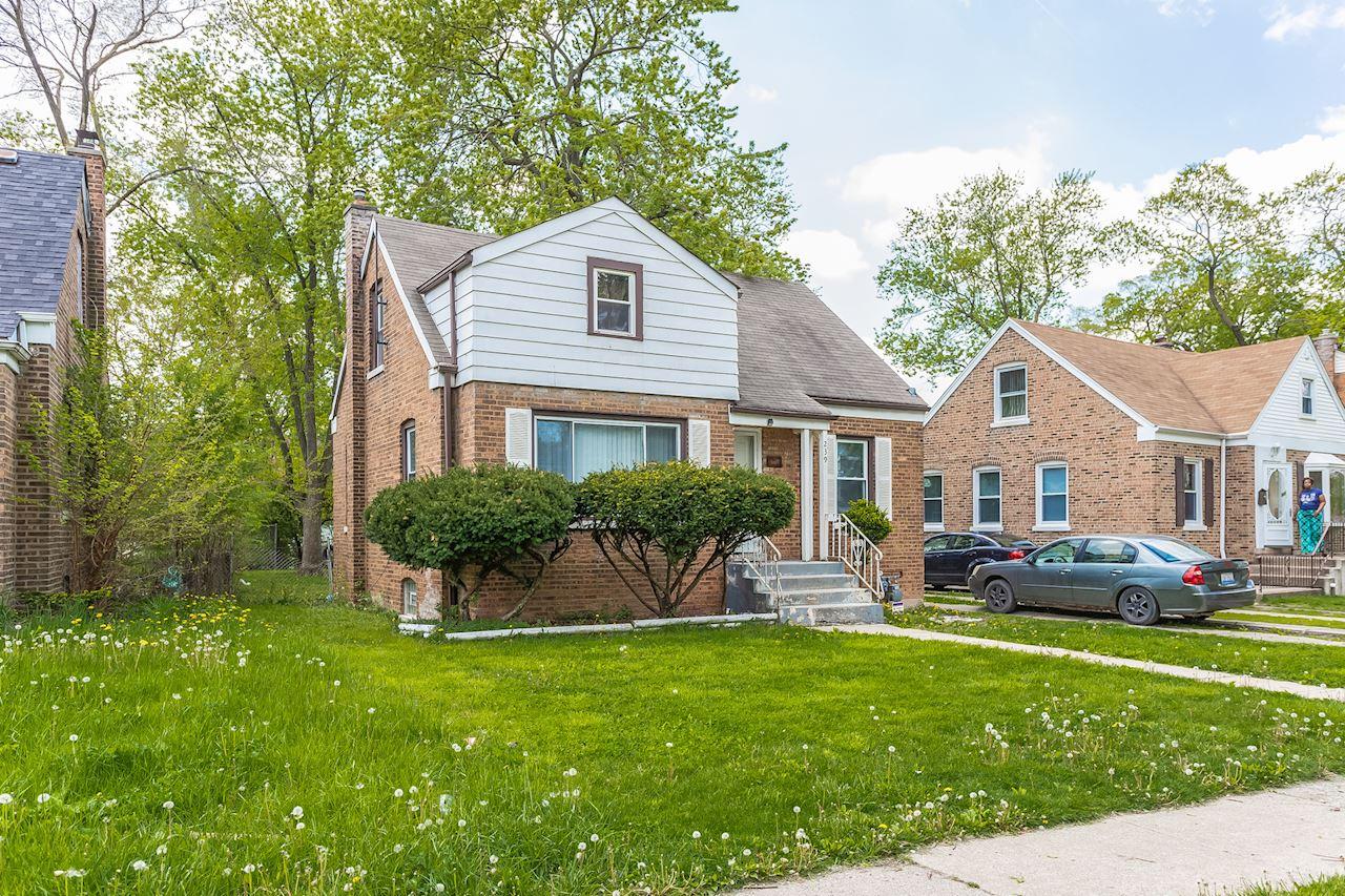 investment property - 239 E 140th Pl, Dolton, IL 60419, Cook - image 4