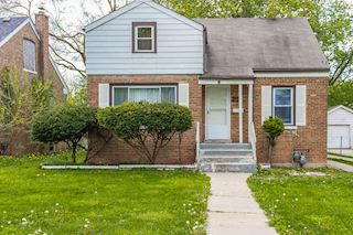 investment property - 239 E 140th Pl, Dolton, IL 60419, Cook - main image