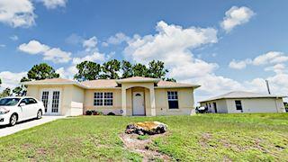 investment property - 1179 Ebers St E, Lehigh Acres, FL 33974, Lee - main image