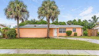 investment property - 5319 45th St, West Palm Beach, FL 33407, Palm Beach - main image