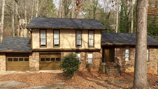 investment property - 5900 Simone Dr, Stone Mountain, GA 30087, Dekalb - main image