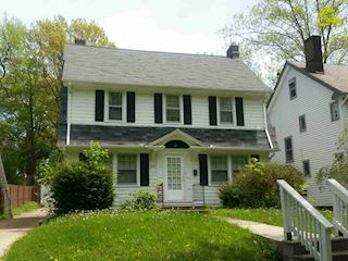 investment property - 1665 Cumberland Rd, Cleveland Heights, OH 44118, Cuyahoga - main image