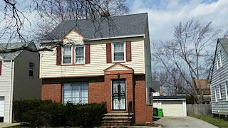 investment property - 3937 Grosvenor Rd, South Euclid, OH 44118, Cuyahoga - main image
