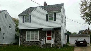 investment property - 370 Lloyd Rd, Euclid, OH 44132, Cuyahoga - main image