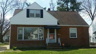 investment property - 3882 Wallingford Rd, South Euclid, OH 44121, Cuyahoga - main image