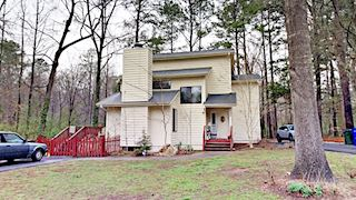 investment property - 2101 A OLD OXFORD RD E, Chapel Hill, NC 27514, Orange - main image