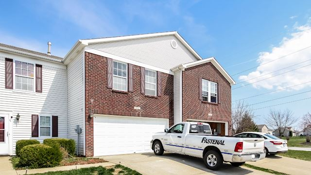 investment property - 8028 Cork Bend Ln, Indianapolis, IN 46239, Marion - main image