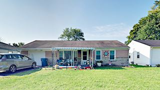 investment property - 6105 Gregory Dr, Indianapolis, IN 46241, Marion - main image