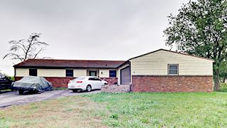 investment property - 8839 E 15th St, Indianapolis, IN 46219, Marion - main image