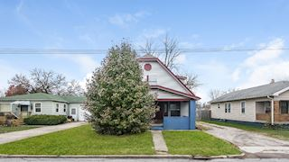 investment property - 5327 English Ave, Indianapolis, IN 46219, Marion - main image