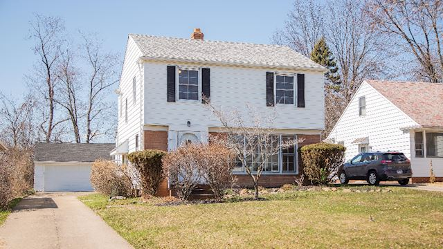 investment property - 101 Grand Blvd, Bedford, OH 44146, Cuyahoga - main image