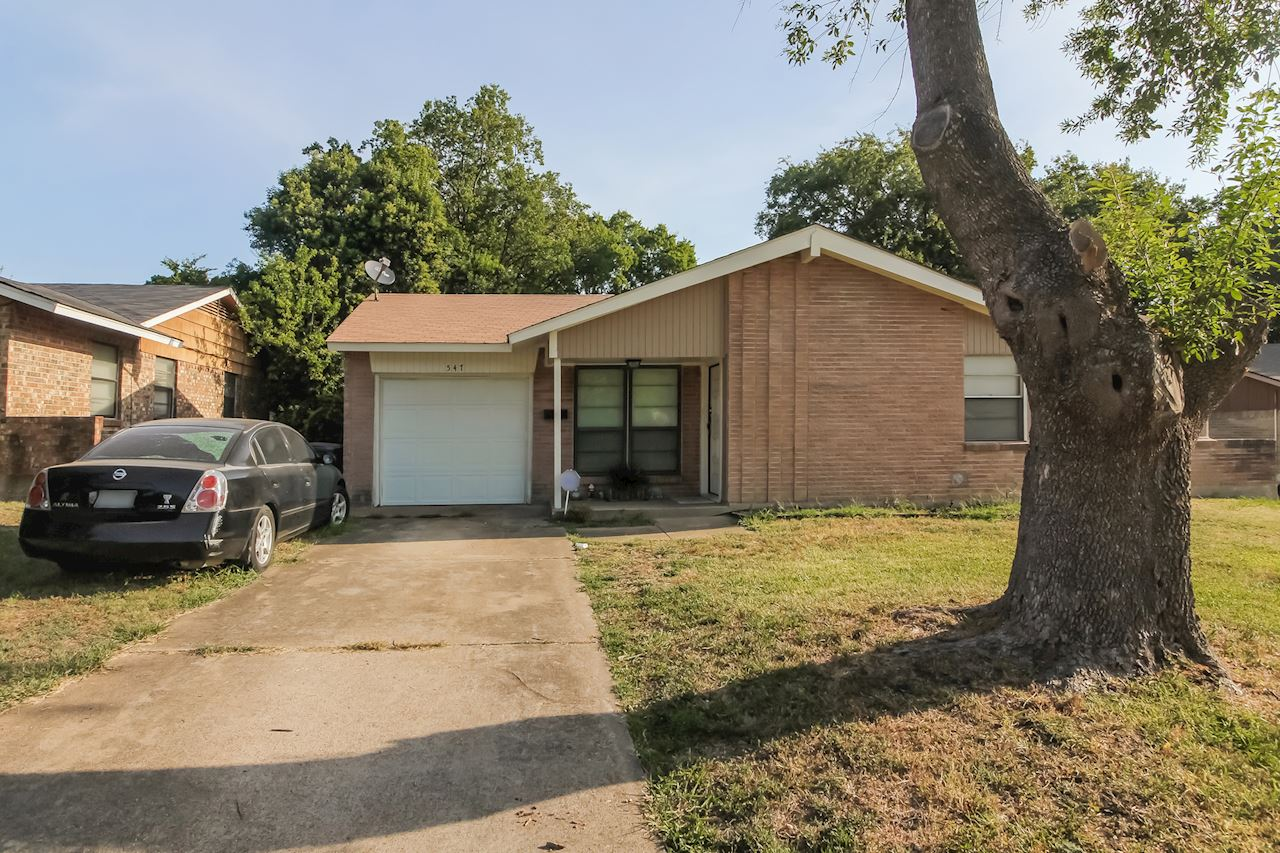 investment property - 547 Meadowshire Dr, Dallas, TX 75232, Dallas - image 0