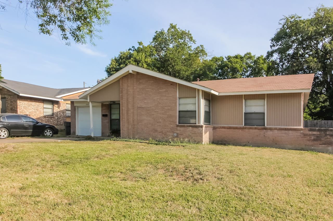 investment property - 547 Meadowshire Dr, Dallas, TX 75232, Dallas - image 1