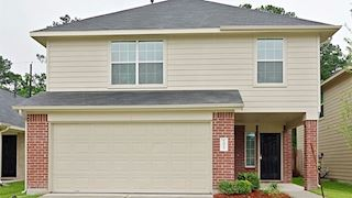 investment property - 14914 Huntington Willow Ln, Houston, TX 77090, Harris - main image