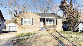 investment property - 8024 Flora Ave, Kansas City, MO 64131, Jackson - main image