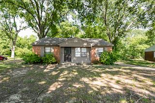 investment property - 4824 Hodge Rd, Memphis, TN 38109, Shelby - main image