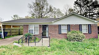 investment property - 4726 Applestone St, Memphis, TN 38109, Shelby - main image