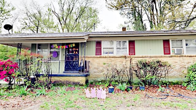 investment property - 1989 Lauretta Ave, Memphis, TN 38127, Shelby - main image