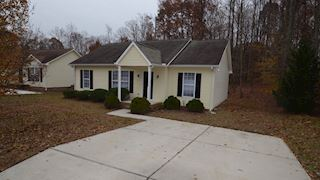 investment property - 2545 Eight Oaks Dr, High Point, NC 27263, Guilford - main image