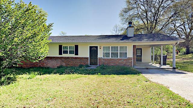 investment property - 30 Vickie Dr, Hiram, GA 30141, Paulding - main image