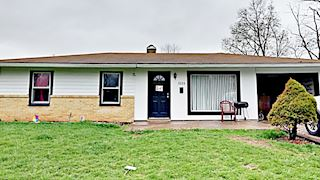 investment property - 3226 Wellington Ave, Indianapolis, IN 46226, Marion - main image