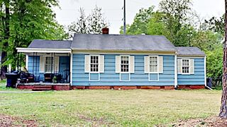 investment property - 1014 Oleander Dr, Augusta, GA 30904, Richmond - main image