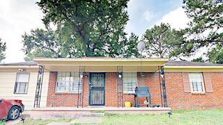 investment property - 4889 Applestone Cv, Memphis, TN 38109, Shelby - main image
