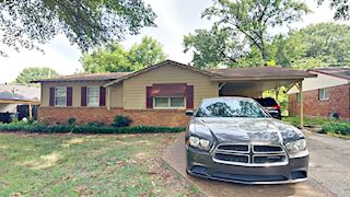 investment property - 4740 Chuck Ave, Memphis, TN 38118, Shelby - main image
