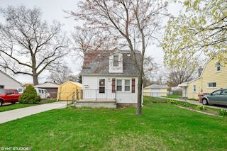investment property - 25137 Packard St, Roseville, MI 48066, Macomb - main image