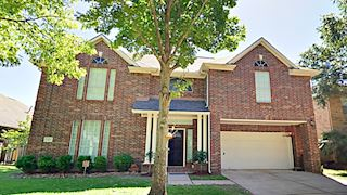 investment property - 503 High Meadows Dr, Sugar Land, TX 77479, Fort Bend - main image