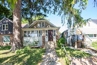 investment property - 4415 N 36th St, Milwaukee, WI 53209, Milwaukee - main image