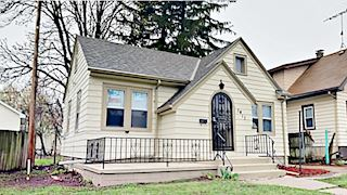 investment property - 5015 N 49th St, Milwaukee, WI 53218, Milwaukee - main image