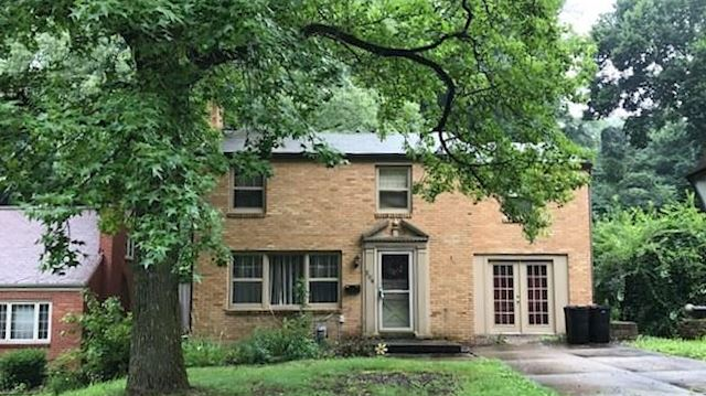 investment property - 204 Datura Dr, Pittsburgh, PA 15235, Allegheny - main image