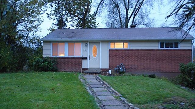 investment property - 753 Cottonwood Dr, Monroeville, PA 15146, Allegheny - main image